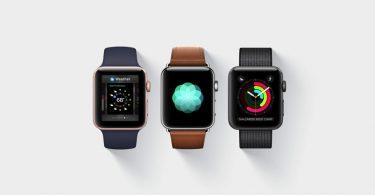 Apple Watch s LTE
