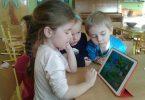 iPad MŠ