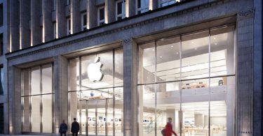 Apple Store Kolín nad Rýnem