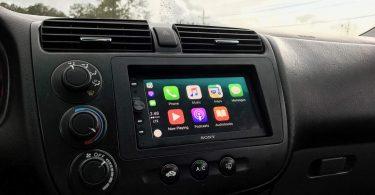 CarPlay iOS 10.3