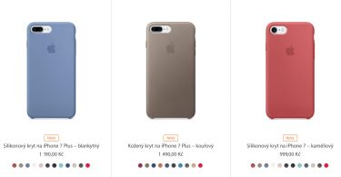 iPhone 7 kryty