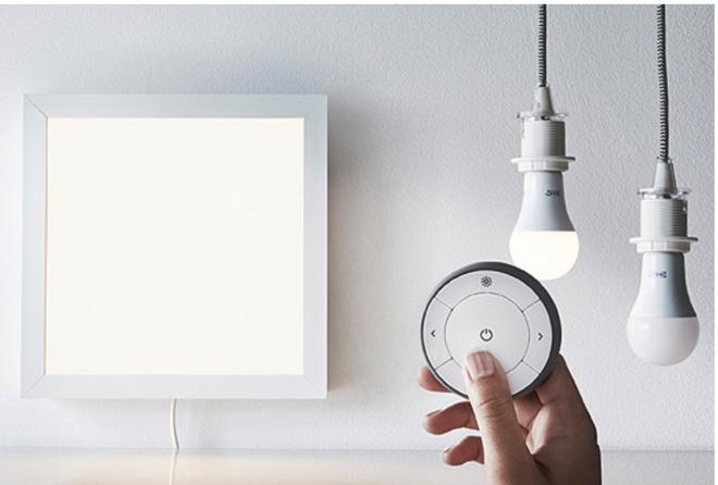 Chytré žárovky
