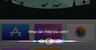 Emmy Apple TV Siri