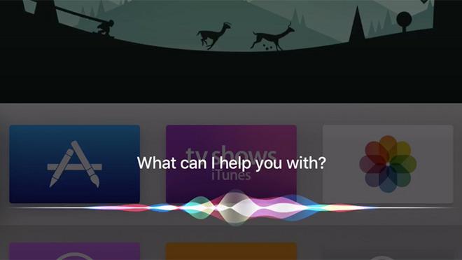 Emmy Apple TV Siri
