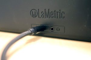 Lametric TIme recenze