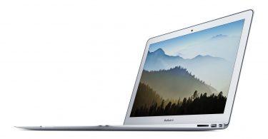 13palcový MacBook, MacBook Air