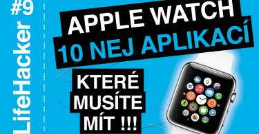 LifeHacker Apple Watch