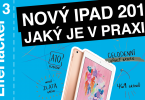 LIfeHacker nový iPad