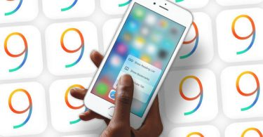 5 tipů, jak využít iOS 9 efektivněji
