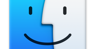 Jak hromadně přejmenovat soubory ve Finderu, macOS Sierra