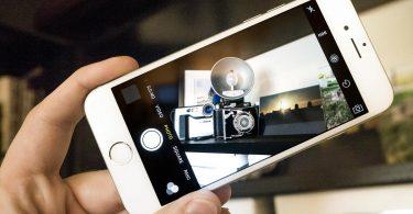 10 tipů pro lepší iPhone fotografii