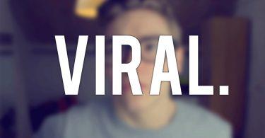 virální video