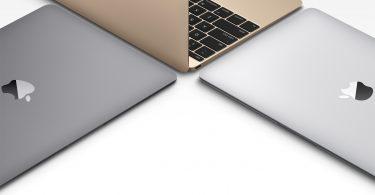 Prodej MacBooků