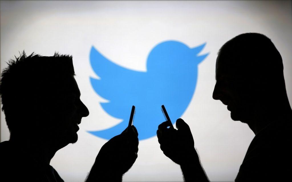 Twitter, noční režim