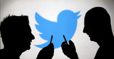 Twitter, noční režim, aplikace Twitter