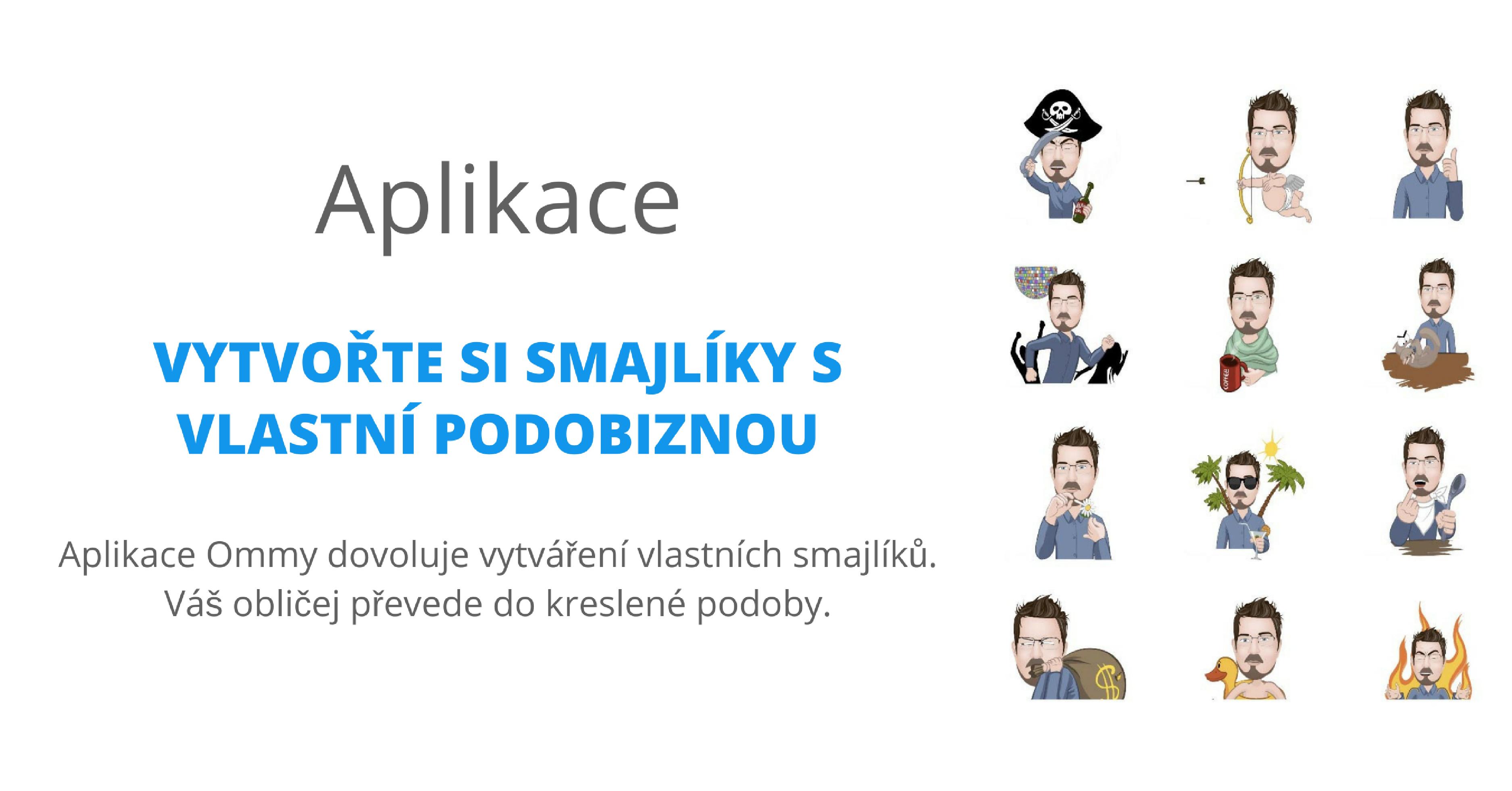 Vytvorte Si Vlastni Pohyblive Emoji Diky Aplikaci Z App Store