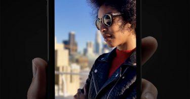 Portrét iPhone 7 Plus