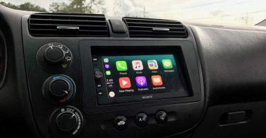 CarPlay iOS 10.3