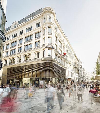 Apple Store Vídeň