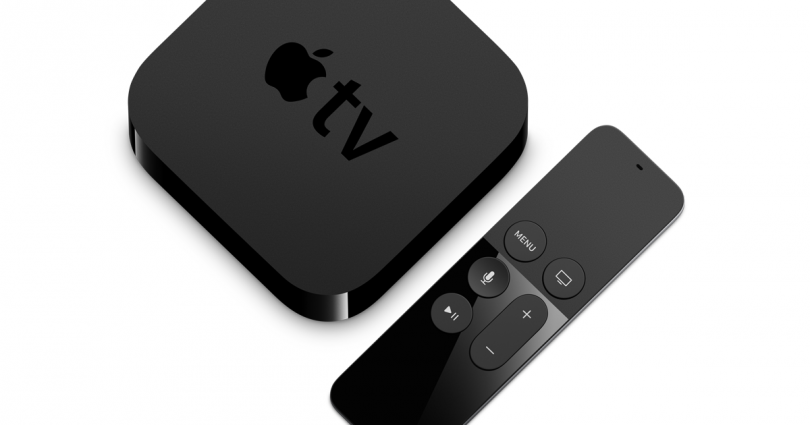 screenshot, screenshot Apple TV