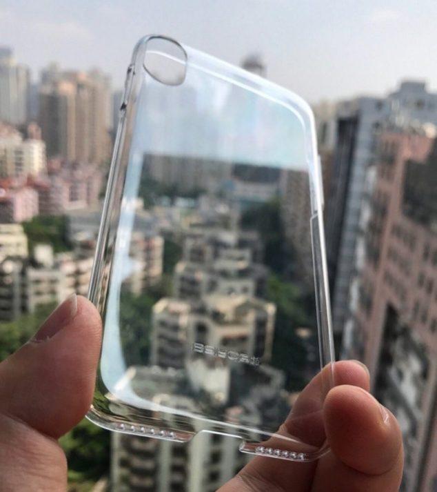 iPhone 8 pouzdro