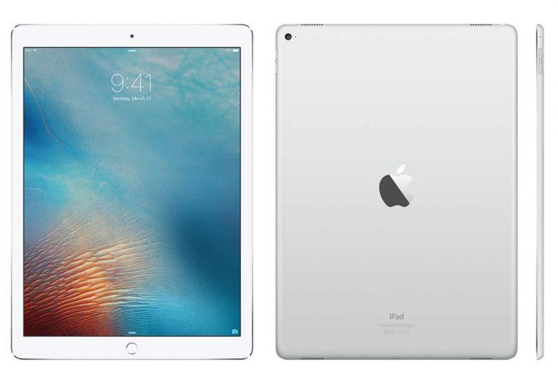 Jak obnovit iPad