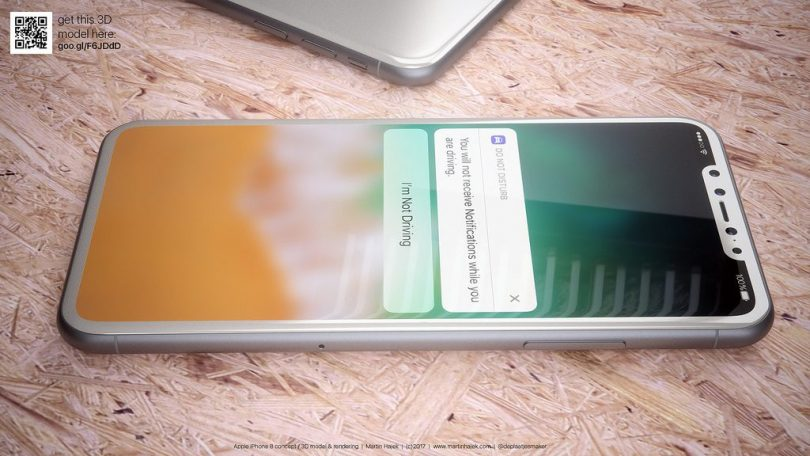 Martin Hajek iPhone 8