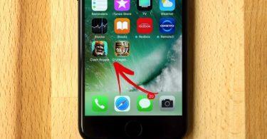 iOS 11 Offload app