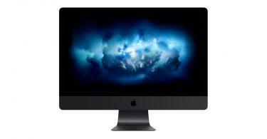 iMac Pro Hey Siri