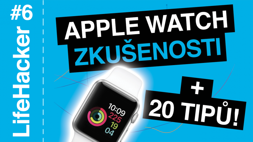 Lifehacker Apple Watch