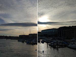 nejlepší fotomobil, Samsung Galaxy S9 vs Google Pixel 2 XL