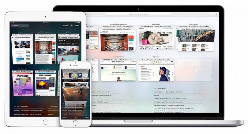 Tim Cook Mac iPad