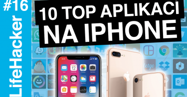 10 TOP aplikací na iPhone