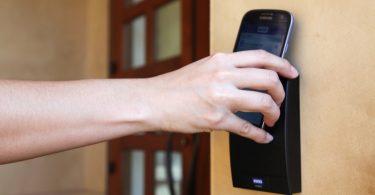 iOS 12 NFC