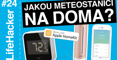 LifeHacker Netatmo Healthy Home Coach
