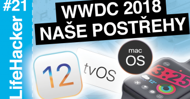 WWDC 2018 LifeHacker