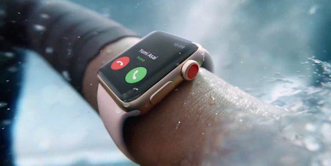 Bluetooth 5.0 Apple Watch