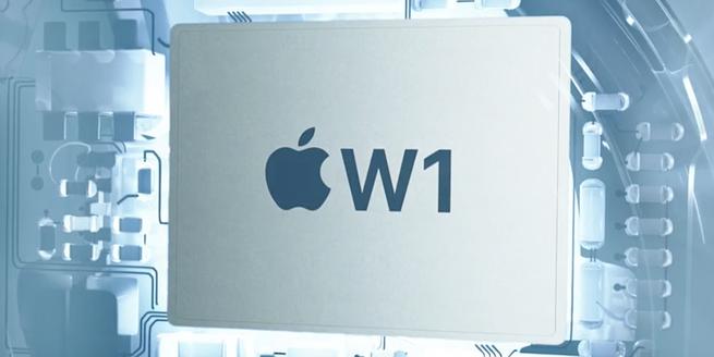 Bluetooth 5.0 Apple W1
