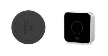 Elgato Eve Button, Flic Smart Button, LifeHacker