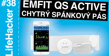 Emfit QS Active, LifeHacker