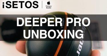 Deeper Pro