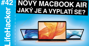 Nový MacBook Air